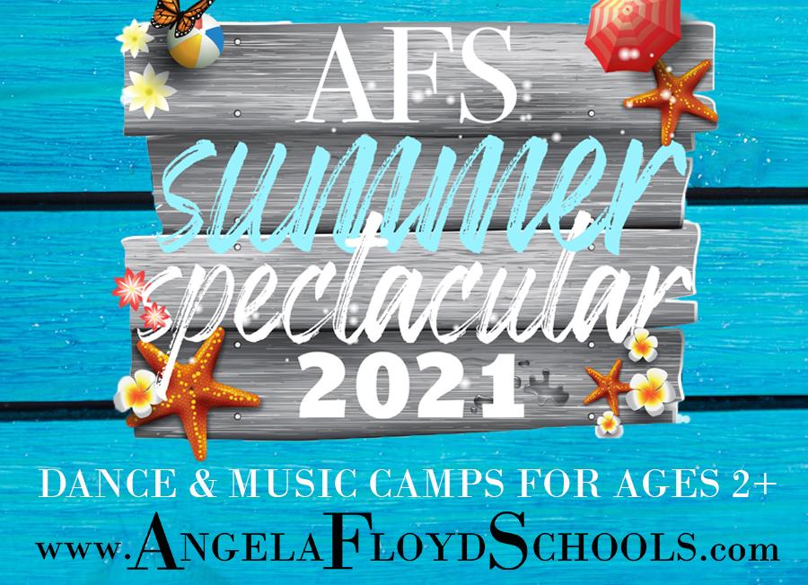 Angela Floyd School Summer Camp