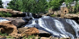 Family-Friendly Guide to Greenville, South Carolina