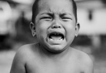 Toddler Tantrums: 4 Things Toddler Get Right