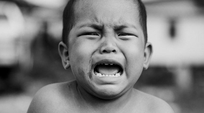 Toddler Tantrums: 4 Things Toddler Get Right