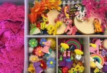 Create, Imagine, Play: DIY Playdough Kits