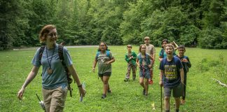 GSMIT Summer Camps