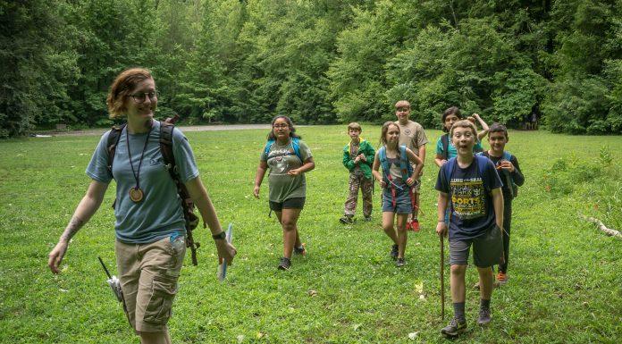 GSMIT Summer Camps