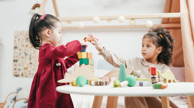 How to Choose Your Childcare