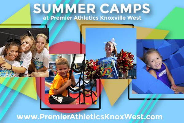 Premier Athletics Knoxville West