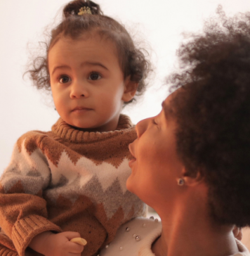 Getting your baby ready for Kindergarten
