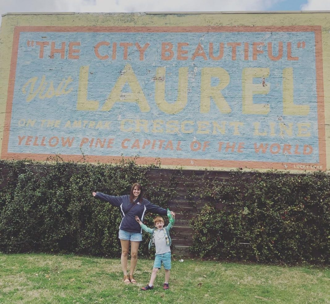Laurel is the New Waco: A Visit to Ben and Erin Napier's Hometown