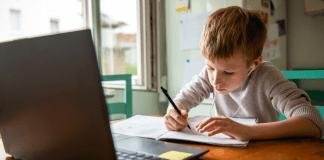 Cheers to Virtual School 2020-2021
