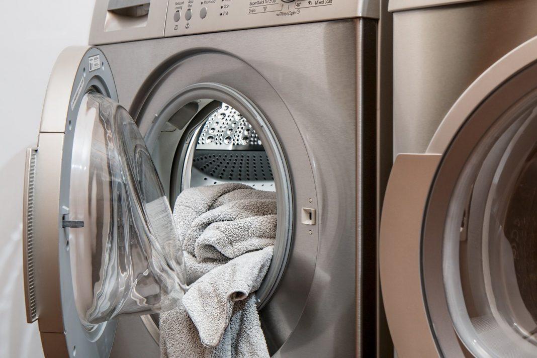 I Do Laundry Every Day