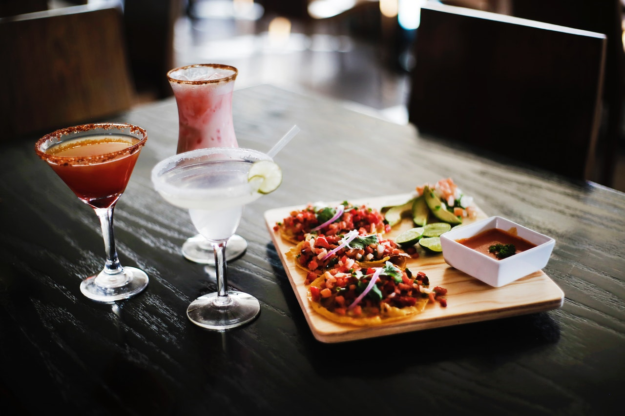 20+ Best Mexican Restaurants in Knoxville