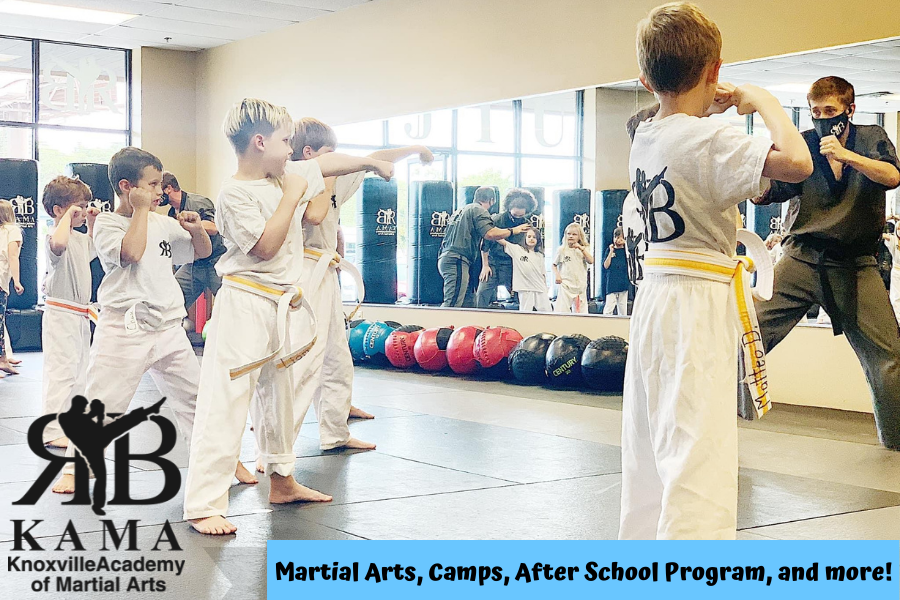 Knoxville Academy of Martial Arts