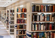 Knoxville Area Libraries