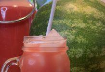 Agua Fresca: Summer in a Jar