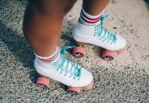 East Tennessee and Knoxville Roller Skating Rinks