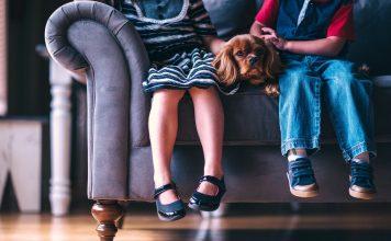 Helping Children Grieve a Pet