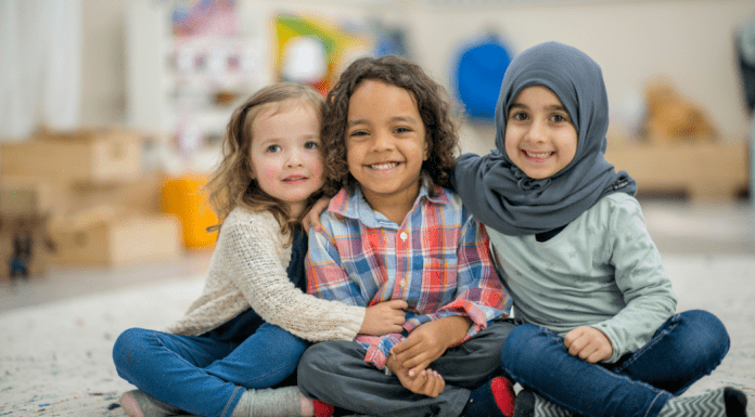 5 Things I Want My Kindergarten Students To Know