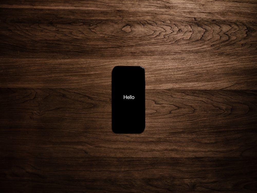 In Defense of My Kids' Cell Phones