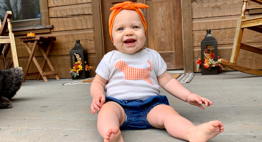 Tiny Vol Guide: Where to Find Kids UT Apparel