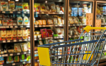 Confession: I Hate Grocery Shopping