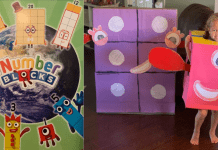 Fun Activities to Explore With the Show Numberblocks
