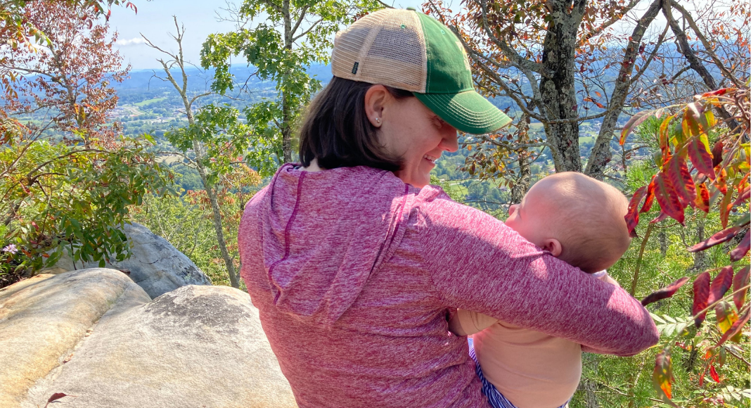 Tips for Hiking with Littles