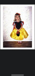 Jordan M. Snow White