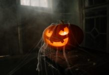 Knoxville Haunted Houses & Spooky Spots