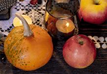 Apple Pumpkin Day